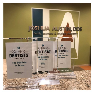 Joshua Austin, DDS | Dental Implants San Antonio, TX